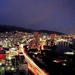 Kobe Sannomiya Union Hotel Кобе фото 3