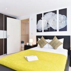Апартаменты Union Níké Apartments комната для гостей