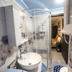 Апартаменты Lovely Studio Корфу ванная