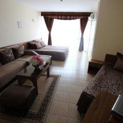 Отель Eden Болгария, Свети Влас - отзывы, цены и фото номеров - забронировать отель Eden онлайн комната для гостей фото 2