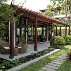 Отель Vinh Hung Emerald Resort Хойан фото 2