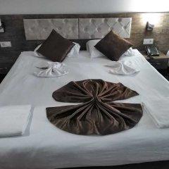 Отель Kadriye Sarp Otel комната для гостей фото 5