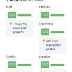 Отель At Ease Inn - Residence фото 12