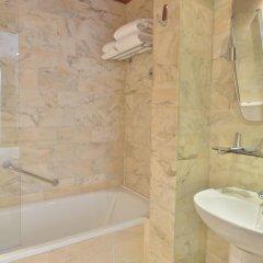 Hotel Renoir Saint Germain ванная фото 2