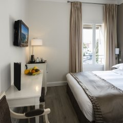 Отель Hôtel Suisse Франция, Ницца - отзывы, цены и фото номеров - забронировать отель Hôtel Suisse онлайн фото 8