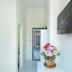 Отель Bong'S House Homestay Хойан интерьер отеля