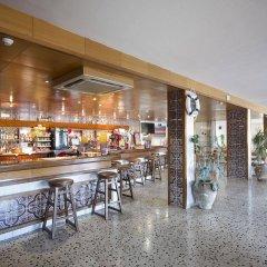 Hotel Abrat гостиничный бар