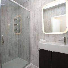 Отель City Apartments Glasgow Великобритания, Глазго - отзывы, цены и фото номеров - забронировать отель City Apartments Glasgow онлайн ванная фото 2