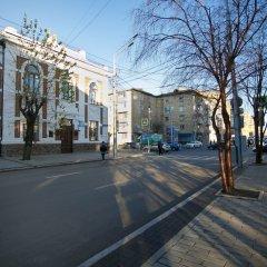 Апарт-Отель Ключ Красноярск фото 4