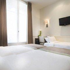 Отель Elysées Ceramic Франция, Париж - отзывы, цены и фото номеров - забронировать отель Elysées Ceramic онлайн комната для гостей фото 2