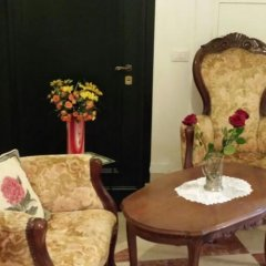 Отель Corte Del Paradiso в номере