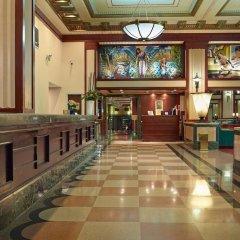 Отель Edison США, Нью-Йорк - 8 отзывов об отеле, цены и фото номеров - забронировать отель Edison онлайн гостиничный бар