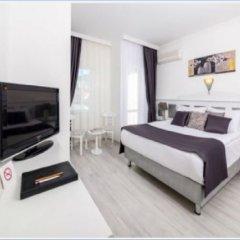 Seray Deluxe Hotel Турция, Мармарис - отзывы, цены и фото номеров - забронировать отель Seray Deluxe Hotel онлайн комната для гостей фото 4