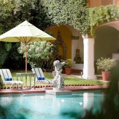 Hotel Misión Guadalajara Carlton фото 5
