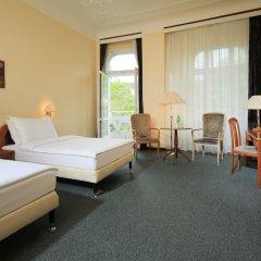 Отель Orea Bohemia Марианске-Лазне комната для гостей фото 5