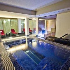 Отель Platinum Palace бассейн фото 3