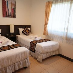 Отель Inspira Patong детские мероприятия фото 2