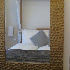 Отель Bertrams Guldsmeden Копенгаген комната для гостей фото 3