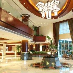 Harriway Garden Hotel Houjie интерьер отеля фото 2