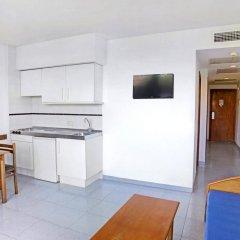 Hotel y Apartamentos Casablanca в номере