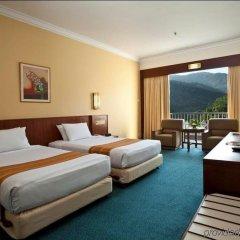 Отель Bayview Beach Resort Малайзия, Пенанг - 6 отзывов об отеле, цены и фото номеров - забронировать отель Bayview Beach Resort онлайн комната для гостей фото 4