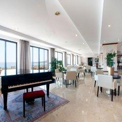 Отель Sensimar Aguait Resort & Spa - Только для взрослых питание фото 2