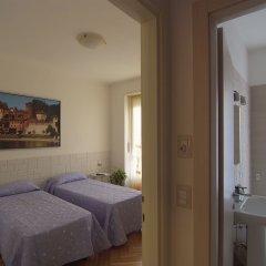 Отель Extralbergodiffuso Principe Tommaso Италия, Турин - отзывы, цены и фото номеров - забронировать отель Extralbergodiffuso Principe Tommaso онлайн ванная фото 2