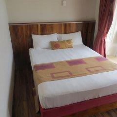 Отель Tropic Of Capricorn Вити-Леву комната для гостей фото 3