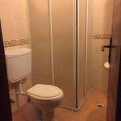 Ilhan Турция, Ургуп - отзывы, цены и фото номеров - забронировать отель Ilhan онлайн ванная фото 2