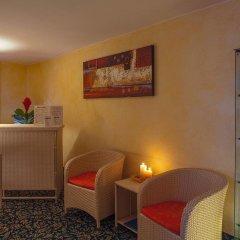 Отель Terme Cristoforo Италия, Абано-Терме - отзывы, цены и фото номеров - забронировать отель Terme Cristoforo онлайн спа