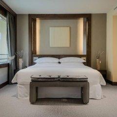 Отель Eurostars Suites Mirasierra комната для гостей