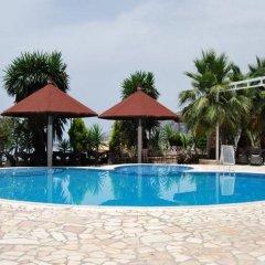 Отель Panorama Sarande Албания, Саранда - отзывы, цены и фото номеров - забронировать отель Panorama Sarande онлайн с домашними животными
