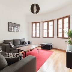 Апартаменты Puro Apartment Порту комната для гостей фото 5