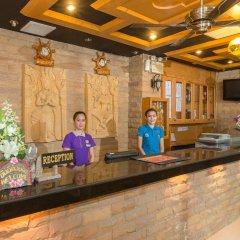 Отель Chang Club интерьер отеля