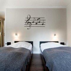Отель Christian Iv Копенгаген сейф в номере