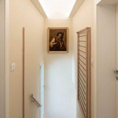 Отель Little House Лимена комната для гостей