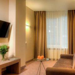 Апартаменты Bon Apart Одесса комната для гостей фото 5