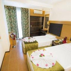 Mersoy Exclusive Aqua Resort Турция, Мармарис - отзывы, цены и фото номеров - забронировать отель Mersoy Exclusive Aqua Resort - All Inclusive онлайн комната для гостей фото 5