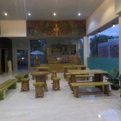 Bukit Daun Hotel and Resort детские мероприятия