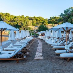 Coral Hotel Athens Афины пляж фото 2