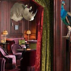 Отель Hôtel Barrière Le Fouquet's Франция, Париж - 1 отзыв об отеле, цены и фото номеров - забронировать отель Hôtel Barrière Le Fouquet's онлайн фото 13