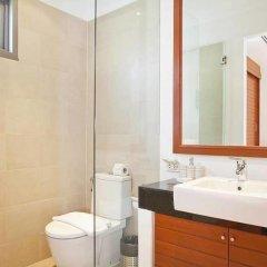 Отель Diamond Villa 3Bed No.103 ванная