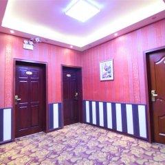Отель Xinhang Business Hotel Xi'an Китай, Сяньян - отзывы, цены и фото номеров - забронировать отель Xinhang Business Hotel Xi'an онлайн помещение для мероприятий