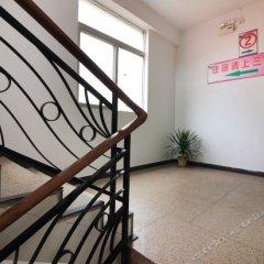 Zhong Shan Qin Yi Ge Hotel спортивное сооружение