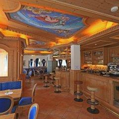 Hotel Valacia Долина Валь-ди-Фасса гостиничный бар