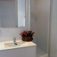 Отель Villa Suro ванная