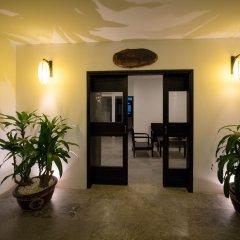 Отель Hoi An Coco River Resort & Spa интерьер отеля