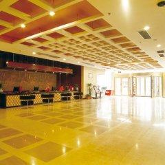Xian Union Alliance Atravis Executive Hotel фото 2