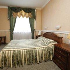 Гостиница Атлантида Спа комната для гостей фото 5