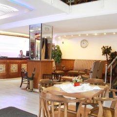 Oglakcioglu Park City Hotel питание фото 3